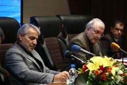 ایرانی یونیورسٹیوں اور کالجوں کے سربراہان کا اجلاس