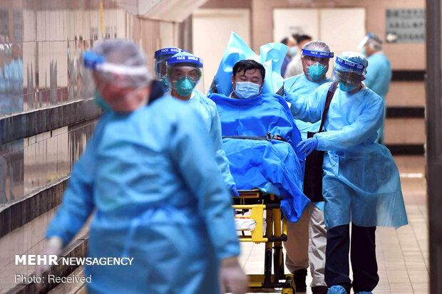 """جهود مبذولة من قبل الجميع لمنع إنتشار فيروس """"كورونا"""" في الصين"""