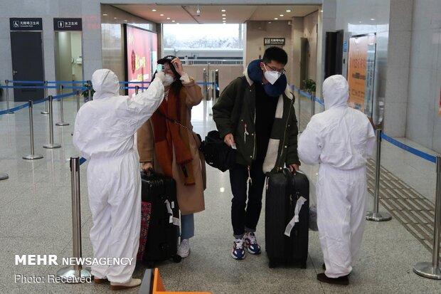 چین میں کورونا وائرس سے ہلاکتوں کی تعداد 259 تک پہنچ گئے