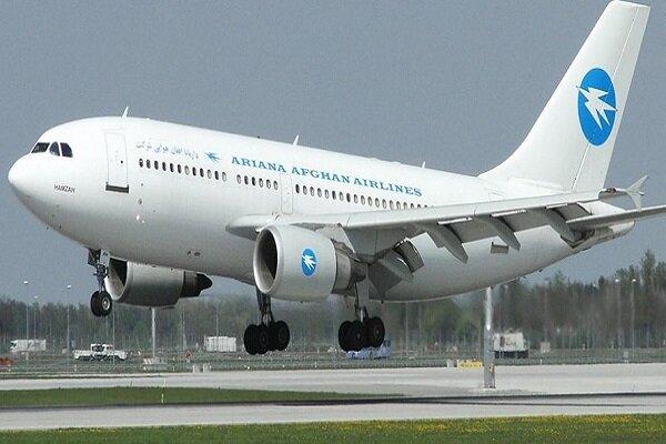 تکذیب سقوط هواپیما در غزنی