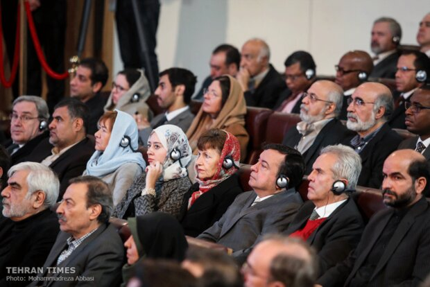 Tehran conference highlights challenges, opportunities facing World Heritage sites