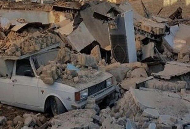 İran'daki depremde yaralıların sayısı arttı