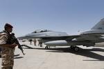 آمریکا تحویل تسلیحات به نیروهای عراقی را متوقف کرد