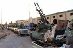 حمایت آمریکا از دولت وفاق ملی لیبی برای مبارزه با تروریسم