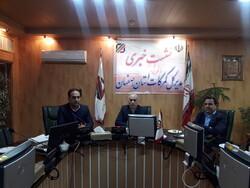 فعال شدن بخش واردات کارگو ترمینال با پرواز مسقط-اصفهان