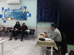آموزش تکنیک های خلاق شعر سرایی در شیراز