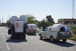 ۷۰ هزار نفر بیخ گوش پایتخت برای زنده ماندن مجبور به خرید آب هستند