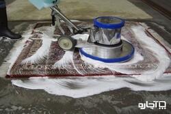 قالیشویی مناسب، ویژگی ها و راه های انتخاب آن