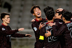 نتایج مرحله پلی آف لیگ قهرمانان در شرق آسیا/ حذف قهرمان سال ۲۰۱۸