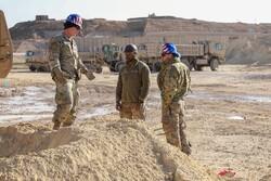 Pentagon'dan büyük itiraf: İran saldırısında 50 asker yaralandı