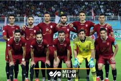 خلاصه بازی السیلیه - شهرخودرو / ایران ۴ -AFC ۰