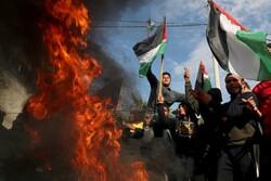 Hamas'tan BAE'nin 'İsrail'le normalleşme' çabalarına sert tepki