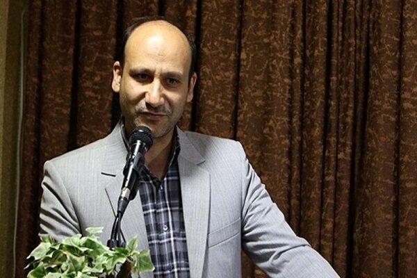مشارکت ۵۶ درصدی کرمانیها در انتخابات