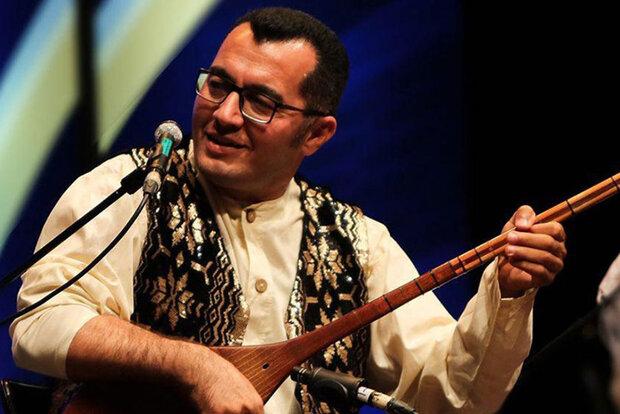 «آوای تبری» و اجرای نغمههای مازندران/ چرا به جشنواره فجر آمدیم؟