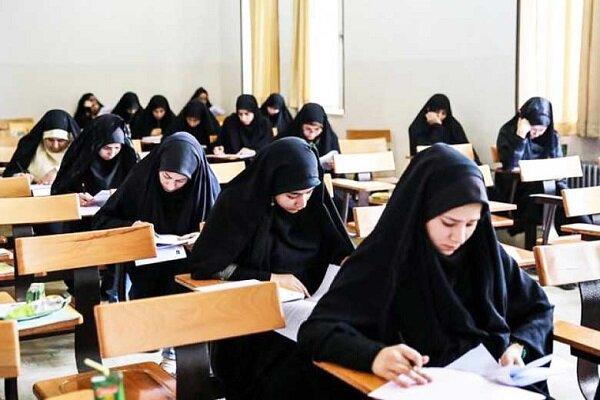 پذیرش حوزههای علمیه خواهران استان بوشهر آغاز شد