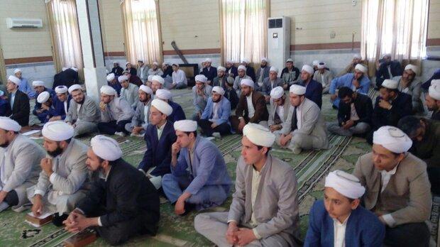 هفتمین دوره مسابقات قرآنی روحانیون اهل سنت شمال کشورآغازبه کارکرد