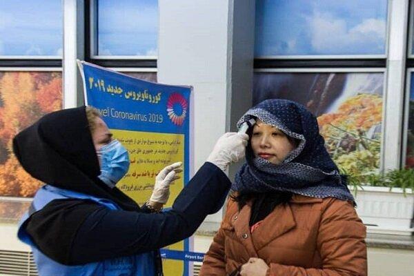 پروازهای ورودی از چین برای انتقال ایرانیان به کشور است