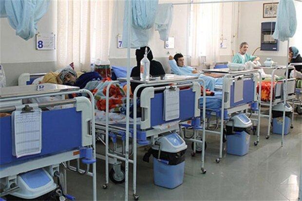 ۱۱۶ بیمار جدید مبتلا به کرونا در اصفهان شناسایی شد