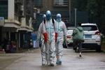 شناسایی اولین مورد ابتلاء به کرونا در امارات