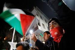İstanbul'da 'Büyük Kudüs Mitingi' düzenlenecek