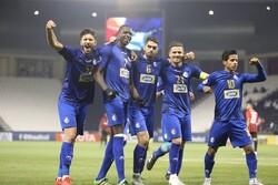 Esteghlal of Iran trounces Qatar's Al-Rayyan 5-0