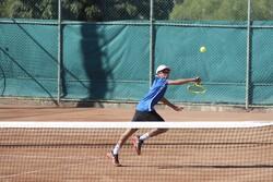 Kish Island hosts ITF World Tennis Tour Juniors