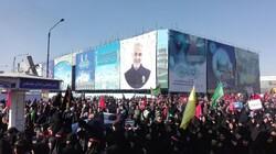 همایش «مریدان مقاومت» در یزد برگزار می شود