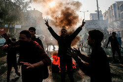 Israel afraid of probable third Intifada