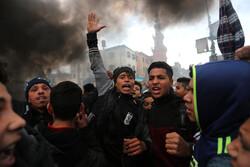 """إضراب شامل في الأراضي الفلسطينية تنديداً ل""""صفقة القرن"""""""