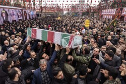 جزئیات مراسم تشییع سه شهید سپاه کردستان اعلام شد