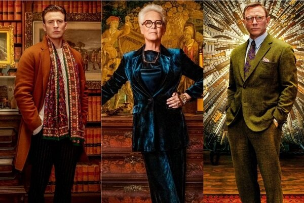 انجمن طراحان لباس بهترینها را انتخاب کرد/ تجلیل از شارلیز ترون