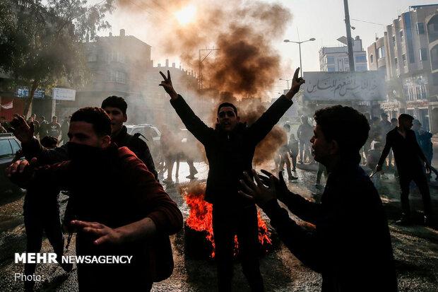 Israel afraid of probable third Intifada