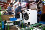 هدف گذاری تولید ۱۲ میلیون دستگاه لوازم خانگی
