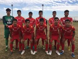 فولاد خوزستان در یک قدمی قهرمانی لیگ برتر فوتبال جوانان است