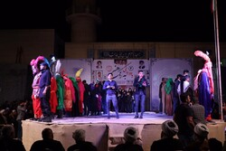 "Qeshm hosts 4th memorial ceremony of ""In Color of Art"""