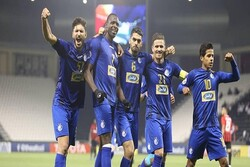 Iran climbs one place in Asian clubs' ranking in 2020