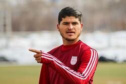 بازیکن برزیلی هم از تراکتور جدا شد