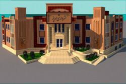 پیگیر تسریع در راه اندازی ساختمان جدید شهرداری مهریز هستیم