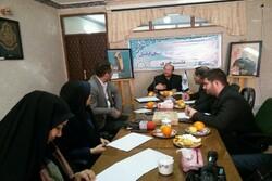 جشن انقلاب در مناطق محروم و روستاهای اردبیل برگزار میشود