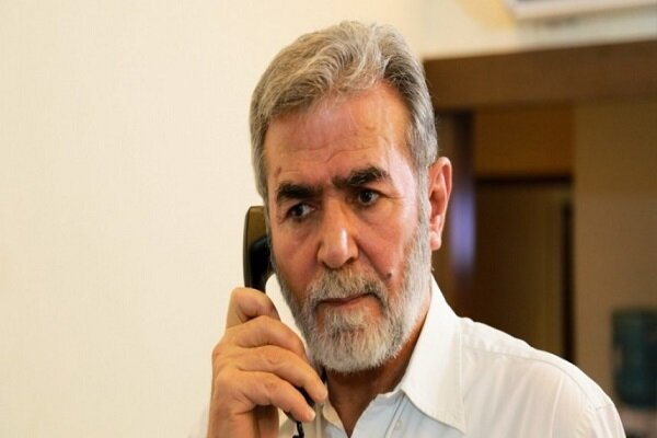گفتگوی تلفنی «زیاد النخاله» و «محمود عباس»