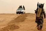 یورش داعش به منطقهای در شرق عراق