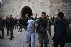 Iranian judiciary chief calls Gaza 'world's biggest prison'