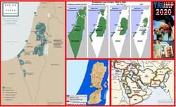 "The ""new"" Palestine Peace Plan"