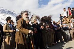 Pir Şalyar düğünü; Kürtlerin eski bir geleneği