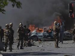 حمله آمریکا به مواضع طالبان افغانستان/ توافق دوحه در آستانه سقوط