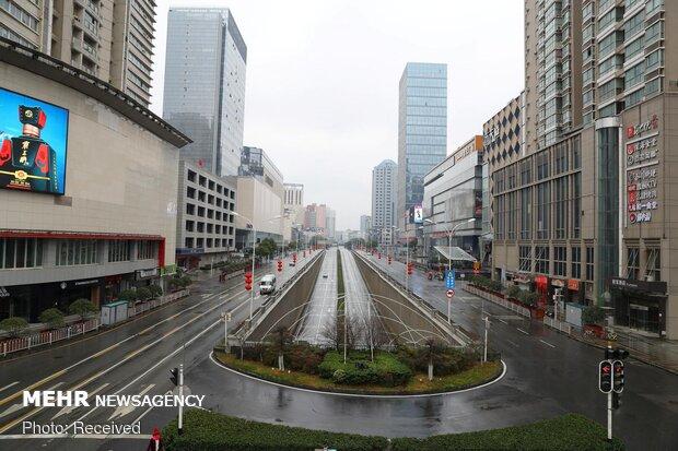 İşte Çin'deki korku şehri