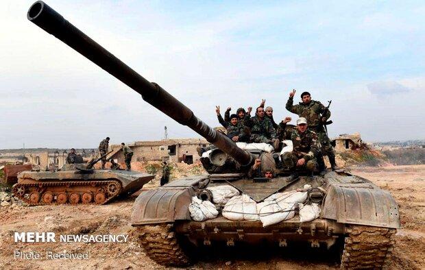 Suriye ordusu İdlib'de herhangi bir ihlale karşılık vermeye hazır