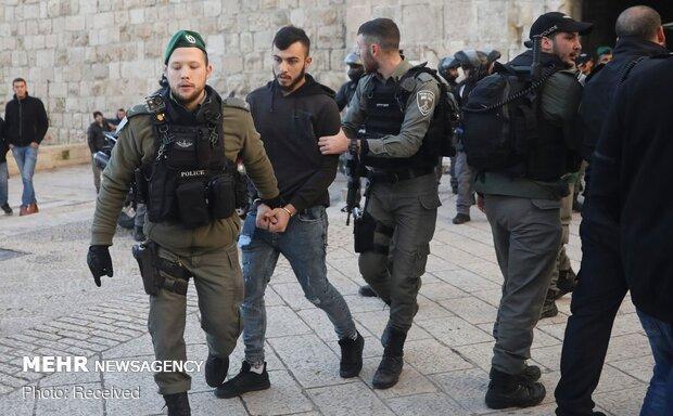 عالمی عدالت کا فلسطینیوں کی درخواست منظور کرنے کا فیصلہ