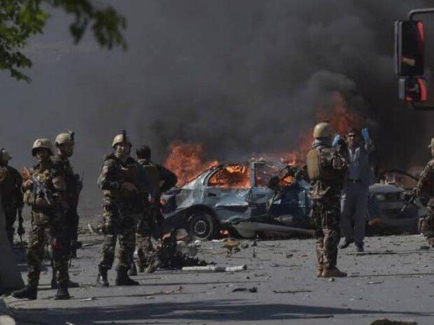 Afganistan'da siyasi liderlere terör saldırısı