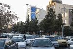 تردد خودروهای شخصی در تبریز ۳۳ درصد افزایش یافت